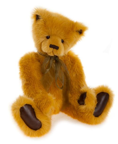 Charlie Bears Keeper