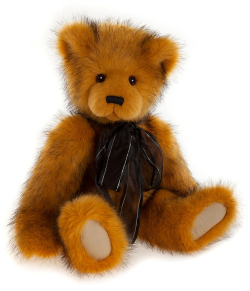 Charlie Bears Memories
