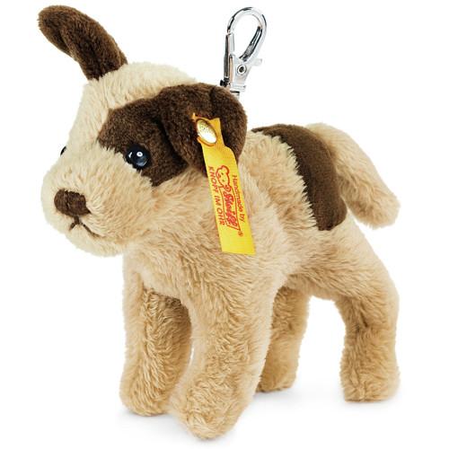 Steiff Strolch Dog