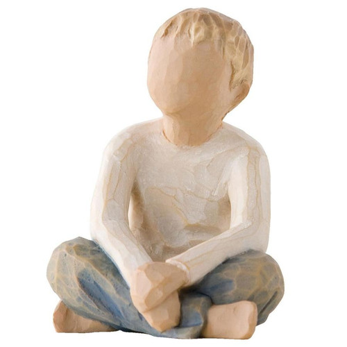 Willow Tree Imaginative Child Figurine