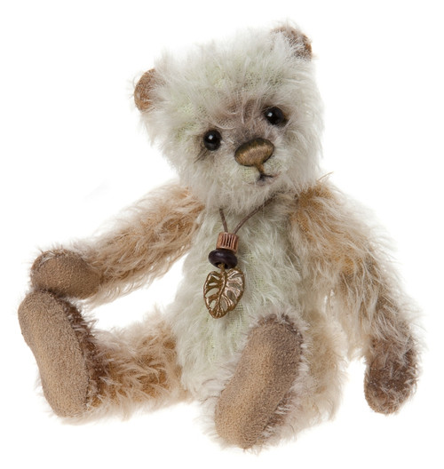 Charlie Bears Minimo Trouble