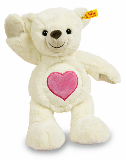 Steiff Wish Heart Bear