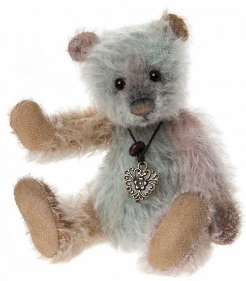 Charlie Bears Weeny