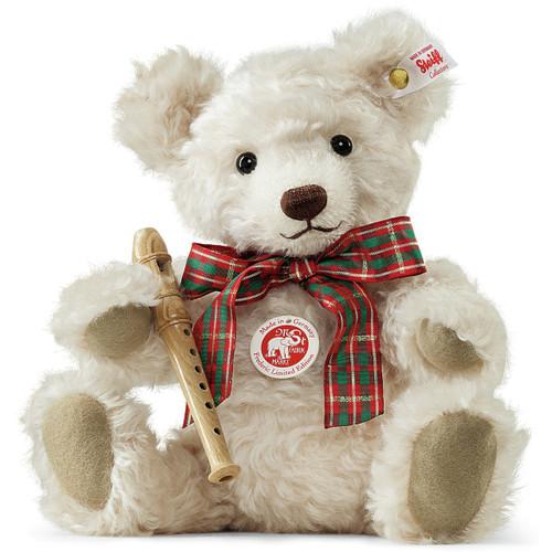 Steiff Frederic Teddy Bear - 021275
