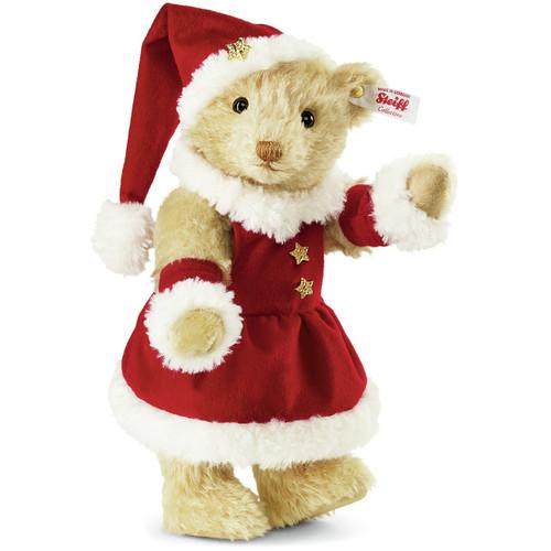 Steiff Mrs Santa Claus - 021381