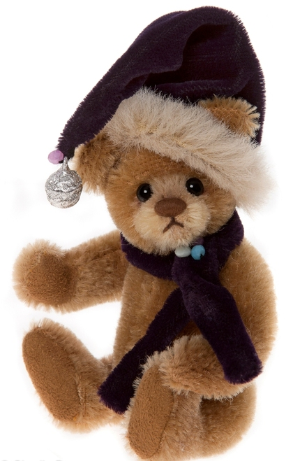 Charlie Bears Dangle