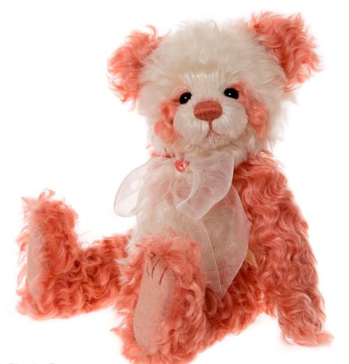 Charlie Bears Anniversary Kylie
