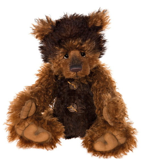 Charlie Bears Starsky