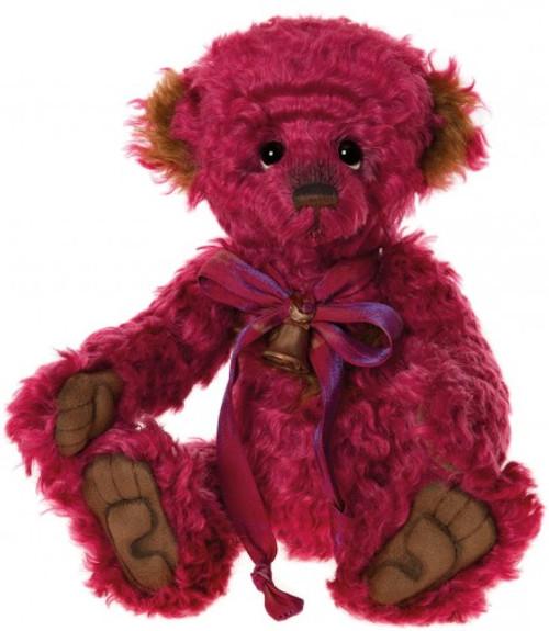 Charlie Bears Pernickety - SJ5460