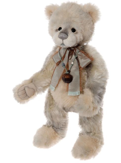 Charlie Bears Gorgonzola
