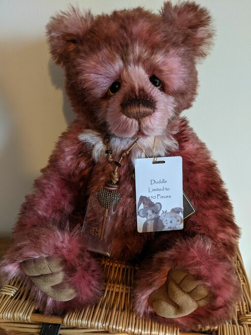 Charlie Bears Duddle - SJ5452