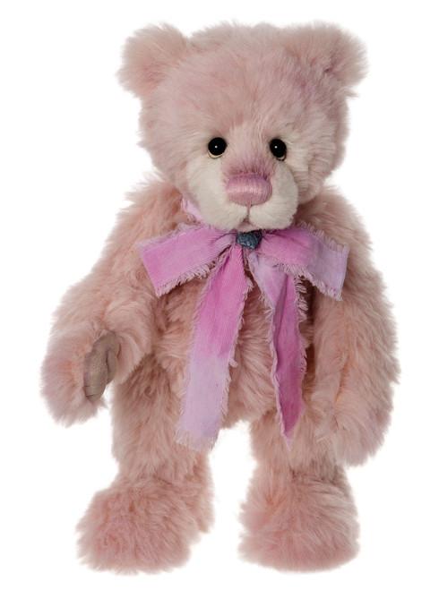 Charlie Bears Blancmange