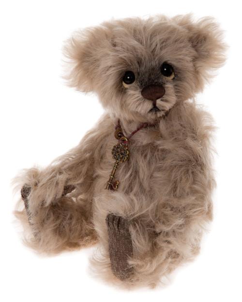 Charlie Bears Viola