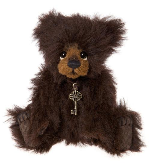 Charlie Bears Trinket