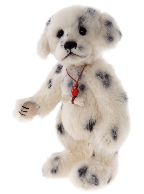 Charlie Bears Polka Dot