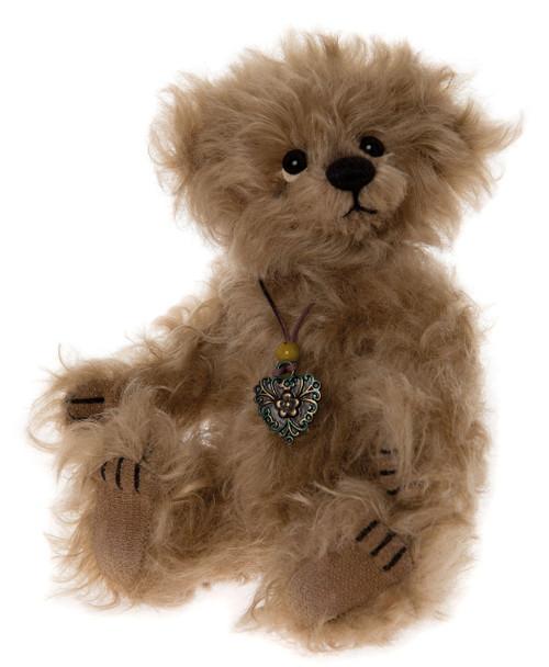 Charlie Bears Flute