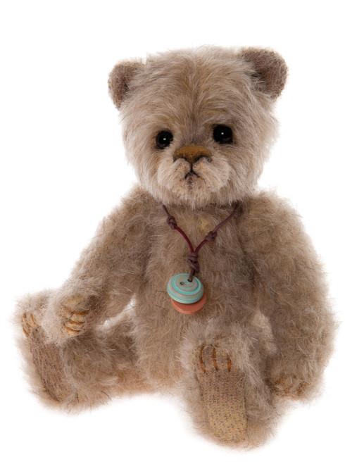 Charlie Bears Breadcrumb