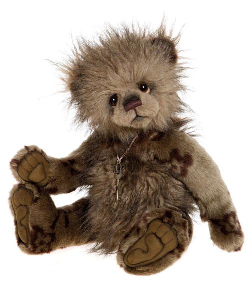 Charlie Bears Carmela