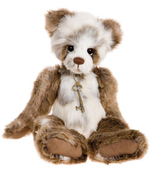 Charlie Bears Susan - CB161621