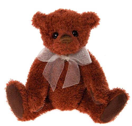 Charlie Bears Keyring Jersey