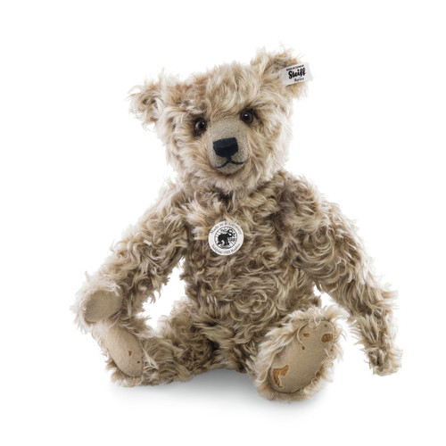 Steiff Teddy Bear Replica 1922
