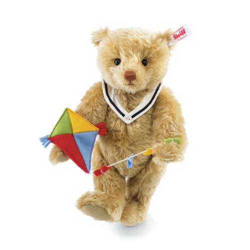 Steiff Picnic Boy Teddy Bear