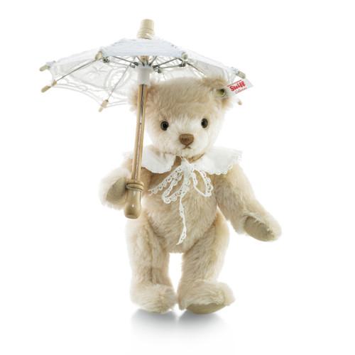 Steiff Picnic Girl Teddy Bear