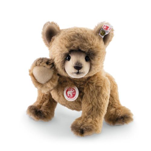 Steiff Nodding Bear