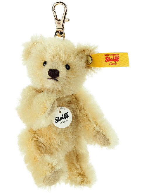 Steiff Mini Teddy Bear Keyring