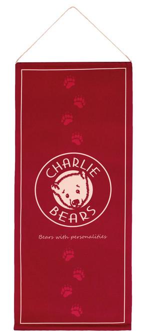 Charlie Bears Banner