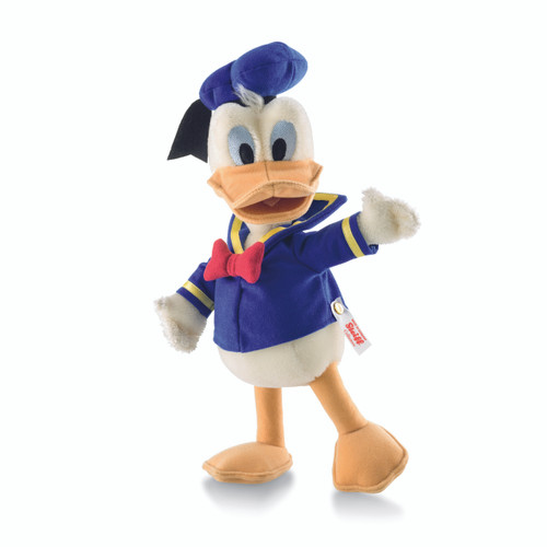 Steiff Donald Duck - 354984