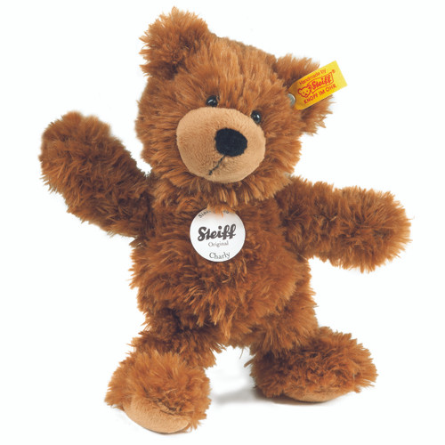 Steiff Charly Dangling Teddy Bear - 012891