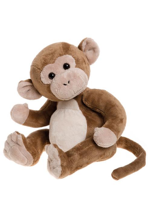 Charlie Bears Baby Boutique Ferdinand - CBPC16MON