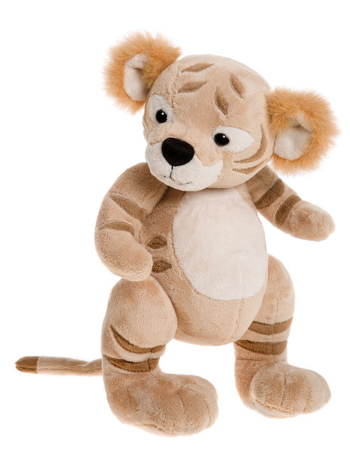Charlie Bears Baby Boutique Tatiana Tiger -  CBPC16TIG