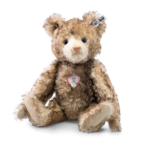 Steiff Teddy bear Petsy Replica 1928 - 403286