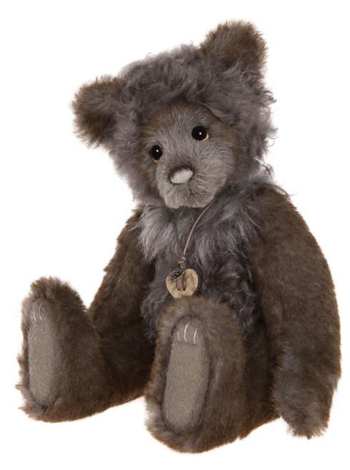 Charlie Bears Bagsy 2017