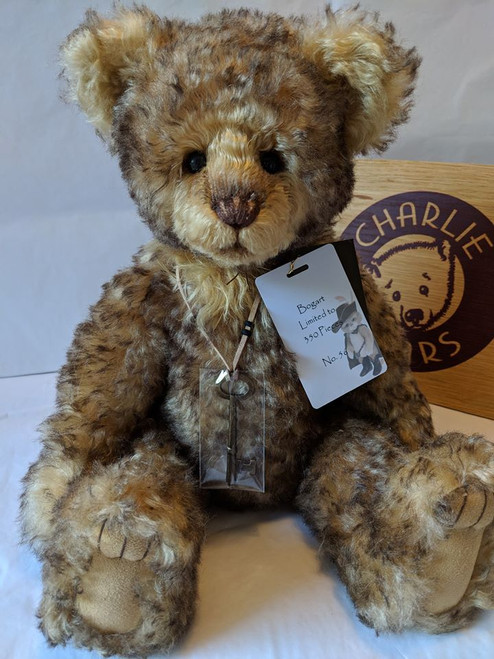 Charlie Bears Bogart - SJ5562