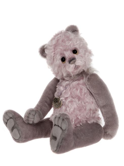 Charlie Bears Bubblegum 2017