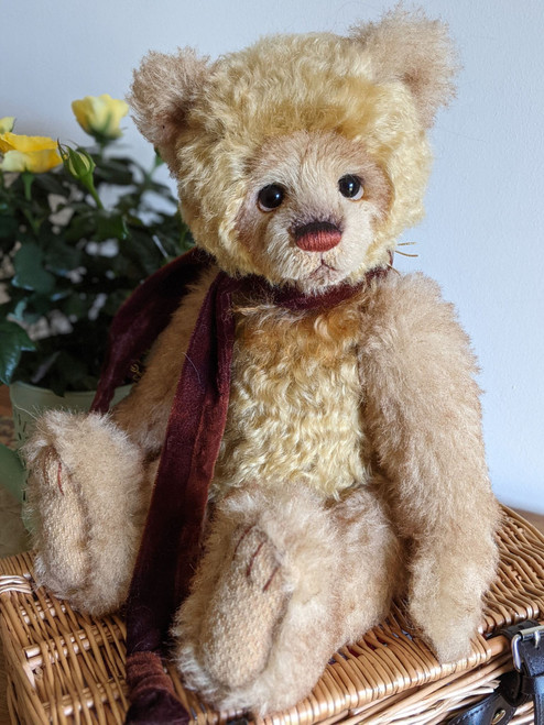 Charlie Bears Butty - SJ5585B