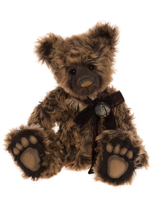 Charlie Bears Dollop 2017 - SJ5610