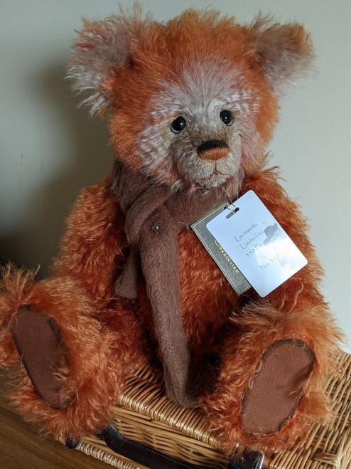 Charlie Bears Leonardo - SJ5602