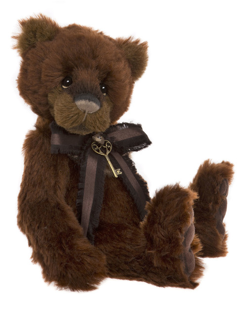 Charlie Bears Mrs Brown 2017