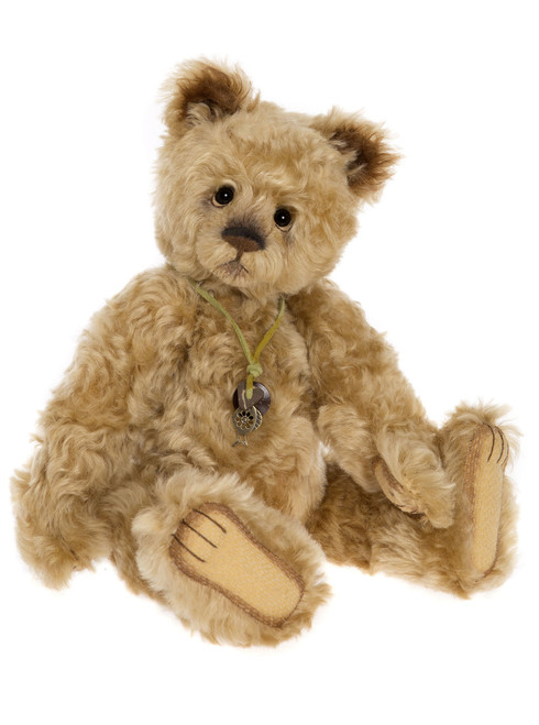 Charlie Bears Pudgy 2017
