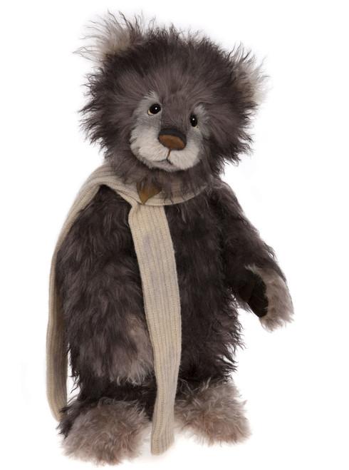 Charlie Bears Sylvester 2017