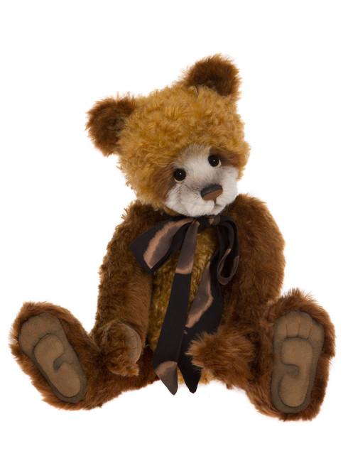 Charlie Bears Thompson 2017