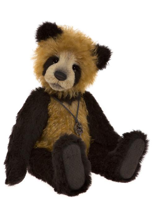 Charlie Bears Washington - SJ5599