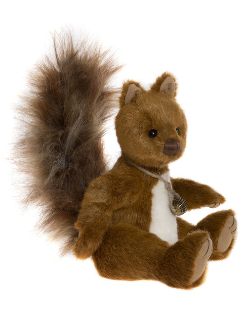 Charlie Bears Berwick 2017