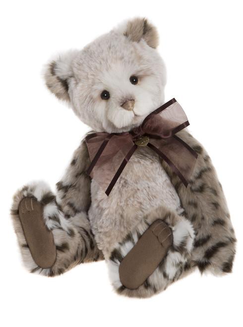Charlie Bears Genevieve 2017
