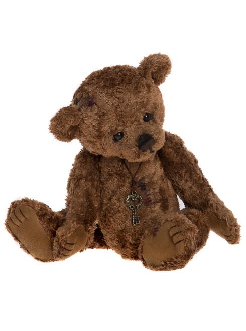 Charlie Bears Little Freddie 2017