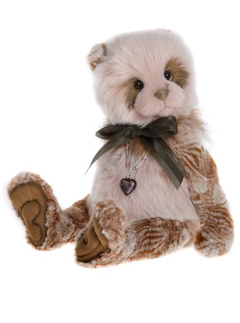 Charlie Bears Sandie 2017